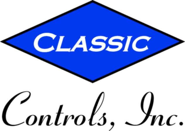 Classic Controls Inc Logo