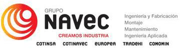 NAVEC Logo