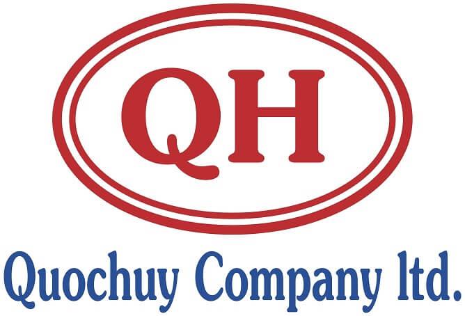 Quochuy Company Logo