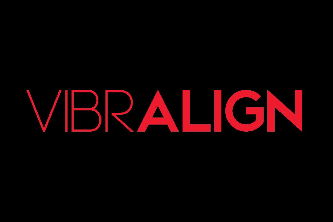 Vibralign Logo